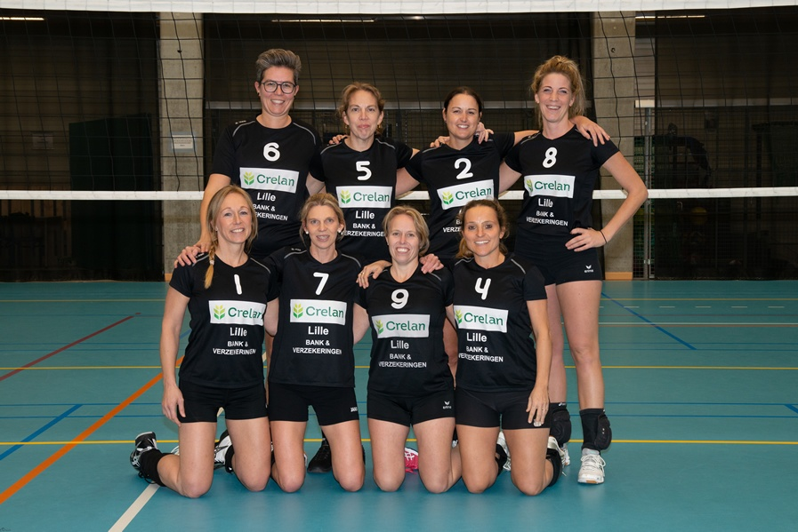 Foto Dames Recreatieven 1