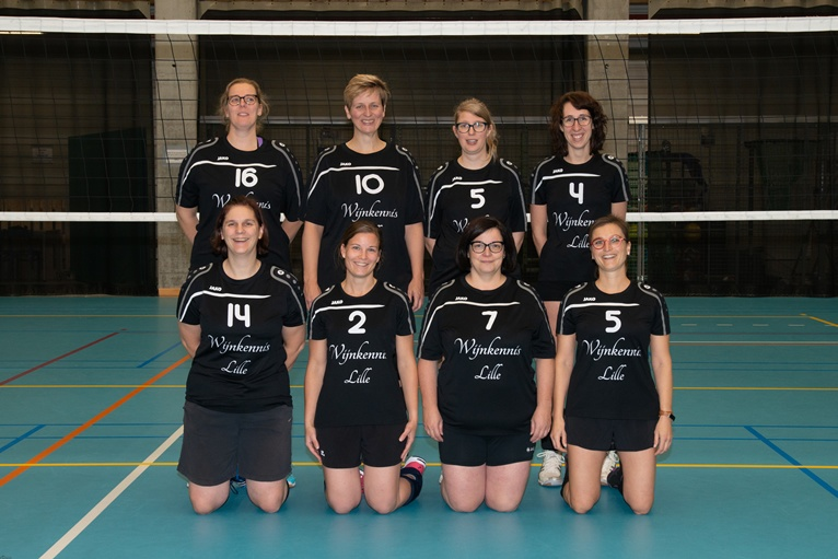 Foto Dames Recreatieven 2